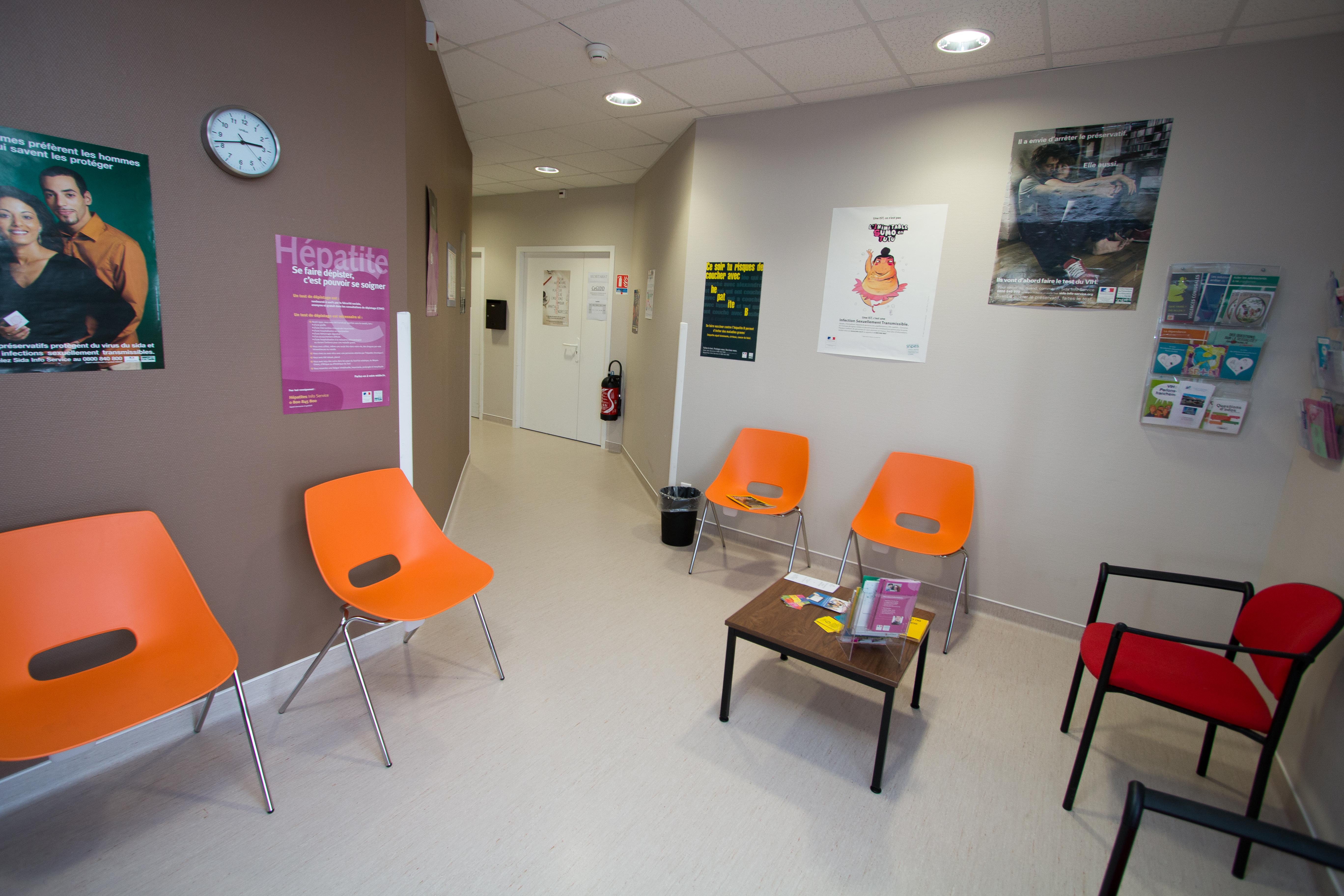 quality best service low cost Centre Gratuit d'Information de Dépistage et de Diagnostic ...
